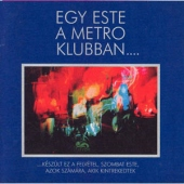 One Night At The Metro Club // Egy Este A Metro Clubban//60s Hungarian Rock