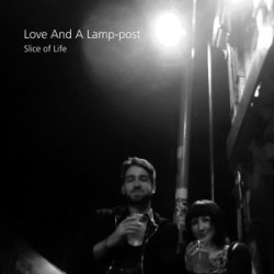 Love and a Lamp-Post