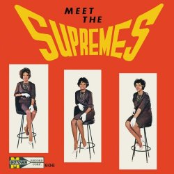 Meet The Supremes + 5