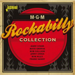 Mgm Rockabilly Collection