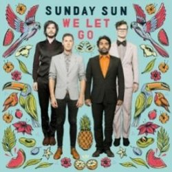 We Let Go -lp+cd-