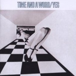 Time And A World