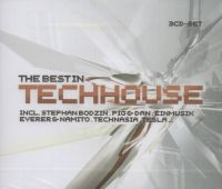 Best In Techhouse