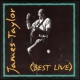 Taylor, James Best Live -17tr-