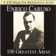 Caruso, Enrico 100 Greatest Arias =Box=