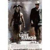 The Lone Ranger:wanted