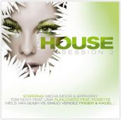Hot House Session Vol.2