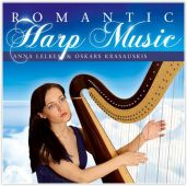 Relaxing Harp Music