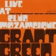 Green Grant Live At The Club Mozambiqu
