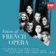 Various CD Voices Of French Opera / Ltd
