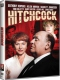 DVD Filmy Hitchcock