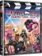 DVD FILMY Monster High: Kamera, Lebka, Jedem!