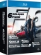 Blu-ray Filmy Rychle a zb�sile 1-6