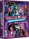 DVD Filmy DVD Monster High: Monstr�zn� kolekce