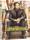 Californication 3. S�rie 2dvd
