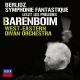 Barenboim / West-east Div.or Fantasticka Symfonie