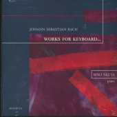 J.s.bach Works For Keyboards