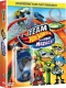 DVD Filmy DVD Team Hot Wheels: Kde se berou maz�ci!