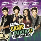 Camp Rock 2:the Final Jam(