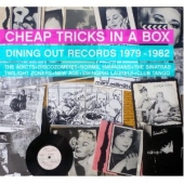 Cheap Tricks In A Box - Diving Out Records 1979-1982