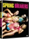 DVD Filmy Spring Breakers