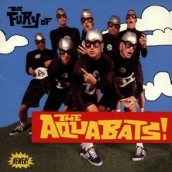 Fury of the Aquabats