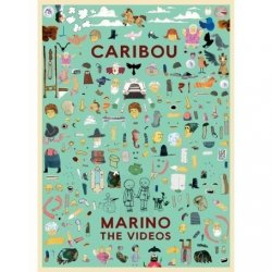 Marino (CD+DVD)