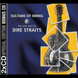 Sultans Of Swing -special- /very Best Of
