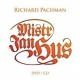 Pachman, Richard Mistr Jan Hus/cd a Dvd