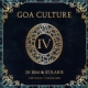 Dj Bim & Kularis Goa Culture Vol.4 2011 (2cd)