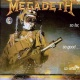 Megadeth CD So Far,so Good...so What�