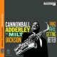 Adderley C. / Jackson Milt Things Are.. -Remast-