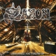 Saxon CD Unplugged And Strung Up
