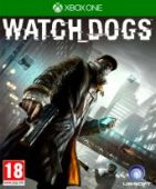 Watch Dogs CZ (Special edition)