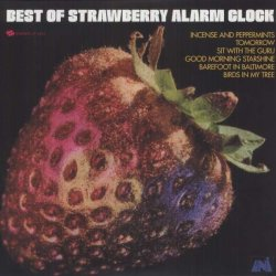 Best of the Strawberry.. [LP]
