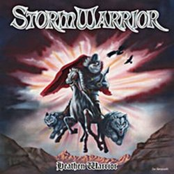 Heathen Warrior [LP]