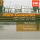 Tuckwell Barry Horn Concertos