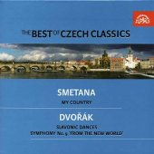 Smetana & Dvořák: The Best Of Czech C