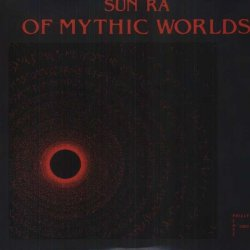 Of Mythic Worlds-180gr-