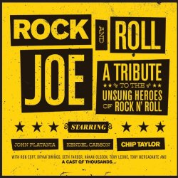 Rock & Roll Joe