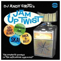 Dj Andy Smith´s