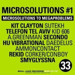 Microsolutions To Mega..