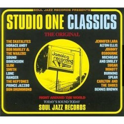 Studio One Classics [LP]