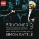 Rattle / Berlin Philharmonic Orchestra Symphony No. 9