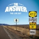 The Answer 412 Days Of Rock And Roll