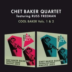 Cool Baker Vol. 1 & 2
