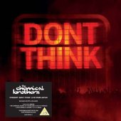 Don´t Think / Cd Case