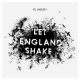 Pj Harvey Let England Shake