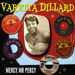 Mercy Mr Percy