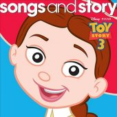 Toy Story 3 / Songs & Story